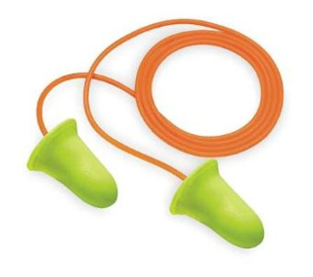 3M E-A-Rsoft FX Corded Earplugs [200 Pair] 312-1260