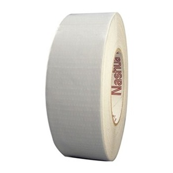 "Nashua 398 2"" White 11 mil Professional Grade Duct Tape"