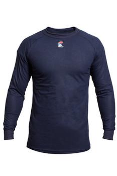 NSA 4 cal/cm² FR Control 2.0™ Long Sleeve T-Shirt - C52FKSRLS
