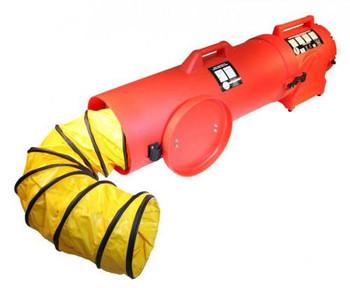 "Saddle Vent 8"" Ventilation Kit for Non-Hazardous Locations - CVF8A15KIT"