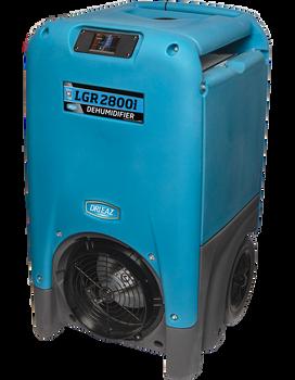 Dri-Eaz LGR 2800i Dehumidifier - 110128