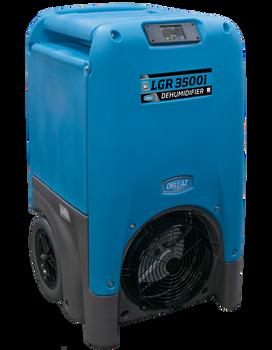 Dri-Eaz LGR 3500i Dehumidifier - 110133 (F411)