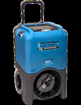 Dri-Eaz LGR 7000XLi Dehumidifier - 108110 (F412)