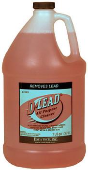 D-Lead® All Purpose Cleaner - 1 Gallon