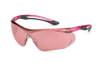 Gateway Parallax™ Pink/Gray/Pink Mirror [Box of 10] 37GY11