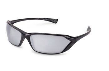 Gateway Metro™ Black Frame/Silver Mirror Lens (23GB8M) Box of 10