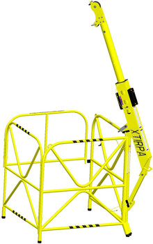 Xtirpa™ Manhole Guard Complete Confined Space Entry System