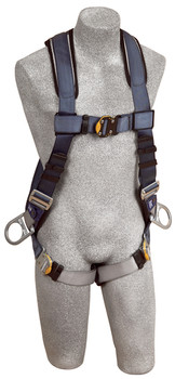 3M DBI-SALA ExoFit Large Vest - Style Positioning Harness - 1108577