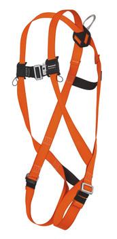 Miller Titan™ II Non-Stretch Harness [Choose Options]