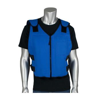 PIP EZ-Cool Premium Phase Change Active Fit Cooling Vest - 390-EZSPC