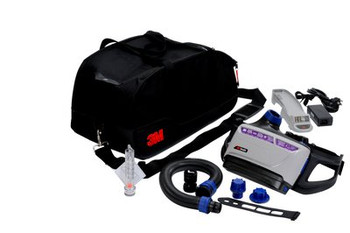 3M TR-614-HK Versaflo Healthcare PAPR Assembly TR-614-HK [Select Headgear]