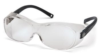 Pyramex S3510SJ Clear OTG 'Over The Glass' Eyewear
