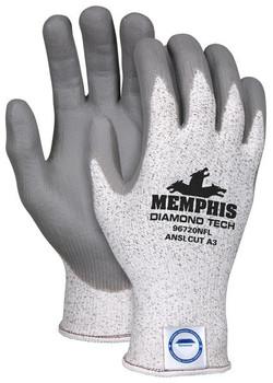 MCR Memphis Dyneema Nitrile Foam 96720NF - Cut Level 3