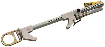 "3M DBI-SALA Fixed Beam Anchor - 2.5"" - 12"" - 2108406"
