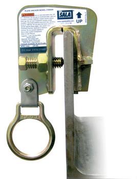 3M DBI-SALA Steel Plate Anchor - 2104550
