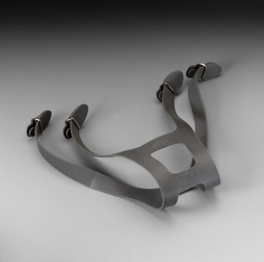 3M™ Head Harness 6897/37005(AAD), Replacement Part 5 EA/Case