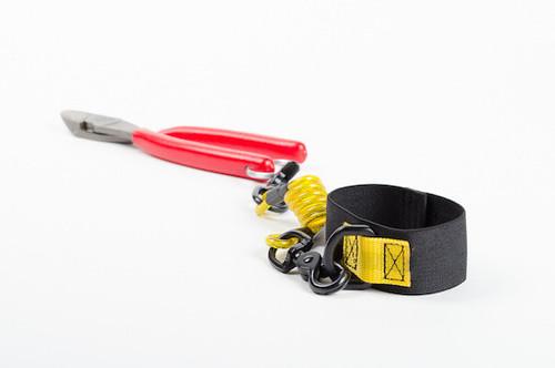 Python Safety™ Pullaway Wristband - Slim Profile - Large - 1500080