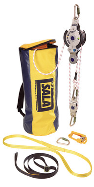 Rollgliss R350 Rope Rescue System
