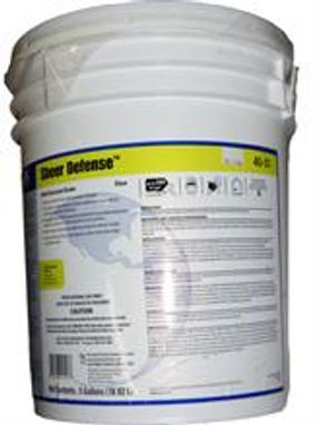 Foster 40-51 Fungicidal Coating - Clear - 5 Gallon