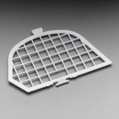 3M Prefilter Grill 060-20-00R01, Outer 1 EA/Case