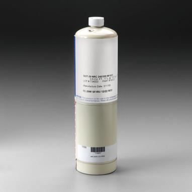 3M Zero Gas Cylinder 529-05-17, Large 1 EA/Case