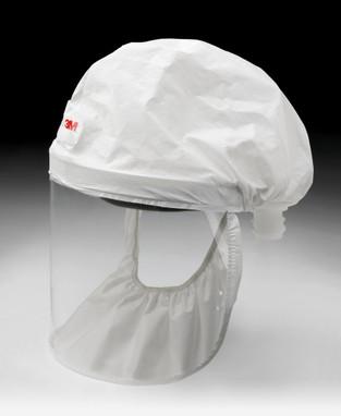 3M Versaflo Economy Headcover, S-103L-20, Medium/Large  20 EA/Case