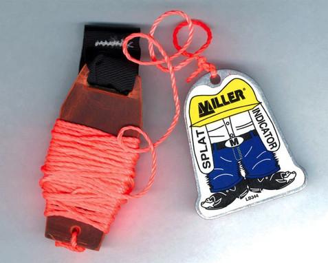 Miller Splat Indicator 9051/BK