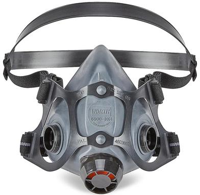 Honeywell North 550030 Half Mask Respirator (S, M, L)