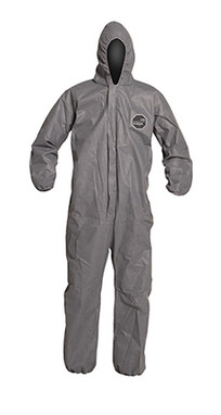 DuPont ProShield® 10 Gray Coverall - PB127S GY