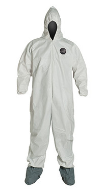 DuPont ProShield® 60 White Coverall - NG122S WH