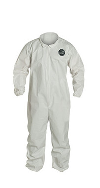 DuPont ProShield® 60 White Coverall - NG125S WH