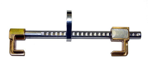 "Miller ShadowLite Adjustable Beam Anchor 3""-14"" - 8816-14"