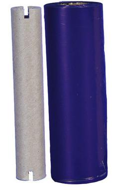 "Ink Ribbon -  4 1/3"" X 298' -  Blue"