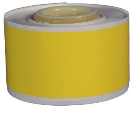 "Hd Vinyl Tape -  2"" X 82' -  Yellow"
