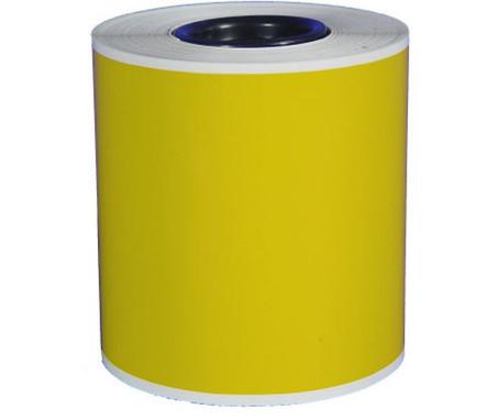 "Hd Vinyl Tape -  4"" X 82' -  Yellow"