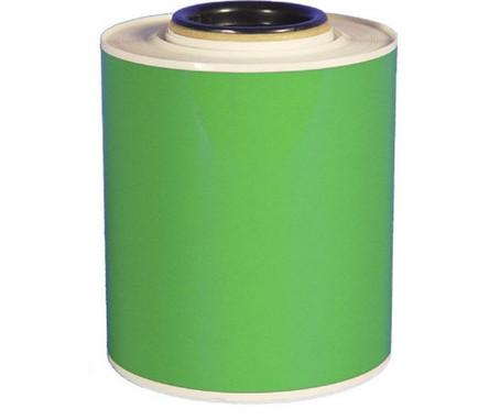 """Hd Vinyl Tape -  4"""" X 82' -  Green"""