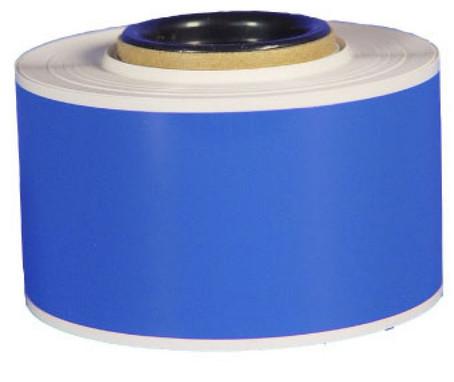 """Hd Vinyl Tape -  2"""" X 82' -  Blue"""