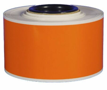 "Hd Vinyl Tape -  2"" X 82' -  Orange"