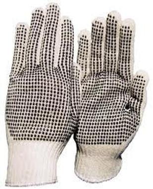 Standard String Dot Gloves-Dozen