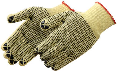 Kevlar Dot Mens Glove - Pair - Cut Level 2