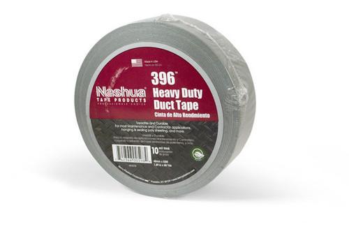 "Nashua 396 2"" Silver 10 mil Multi-Purpose Duct Tape"