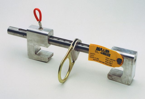 "Miller Shadow Adjustable Beam Anchor 12""-24"" 8814-24"