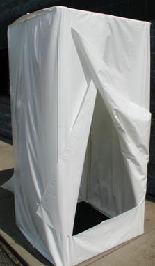 K-Kitz DeconMaster Decontamination Shower
