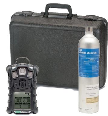 MSA ALTAIR 4X 10110488 Multigas Detector & Calibration Kit
