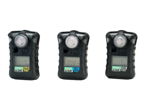 MSA ALTAIR Pro Single Gas Detector [Configure Options]