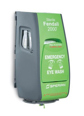 Fendall 2000 Eyewash Station