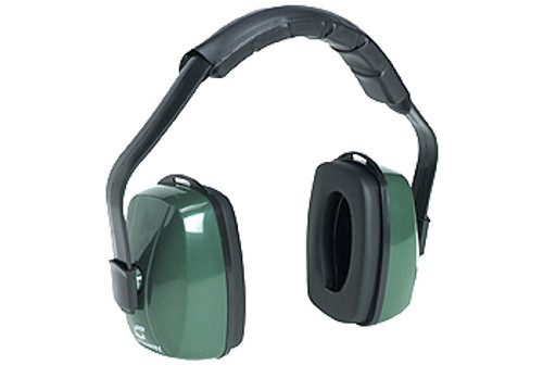 Gateway SoundDecision Three Position Di-Electric Ear-Muff - 95134 - NRR 25