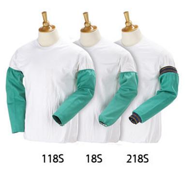 """Revco 9oz FR Cotton 18"""" Sleeves"""