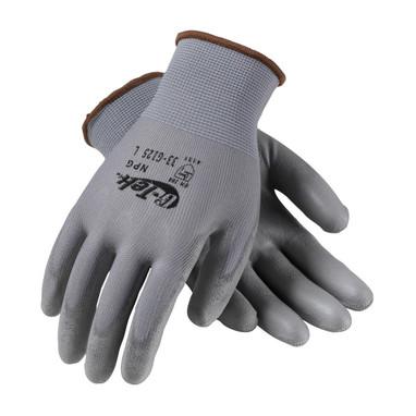 PIP G-Tek NPG Polyurethane Coated Glove - 33-G125 - 12/Pair