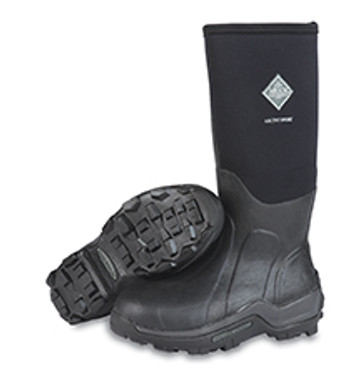 Muck Arctic Sport Safety Toe